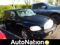 2009 Chevrolet HHR Our Location is: AutoNation Honda