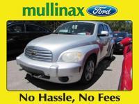 Options:  2009 Chevrolet Hhr Lt|Recent Arrival!Full