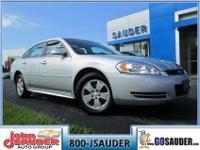 2009 Chevrolet Impala 3.5L LT For Sale.Features:ENGINE
