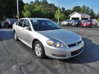 2009 CHEVROLET IMPALA. The 2009 Impala is a large and