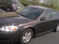 Selling 2009 chevy impala LS for $5500 It has