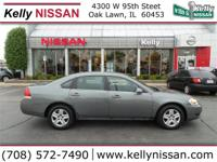 Exterior Color: gray, Body: Sedan, Engine: 3.5L V6 12V