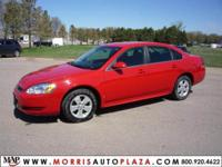 Options Included: N/AThis 2009 Impala LT is equipped