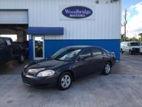 Options:  2009 Chevrolet Impala Lt|Cyber Gray