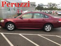 CLEAN CARFAX!. ABS brakes, Air Conditioning, Front
