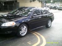 Options:  2009 Chevrolet Impala |Local Trade In!