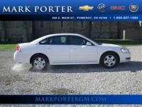 2009 CHEVROLET IMPALA SEDAN 4 DOOR LS Our Location is: