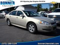 2009 CHEVROLET IMPALA SEDAN 4 DOOR LT 1LT Our Location