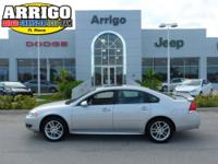 2009 CHEVROLET IMPALA SEDAN 4 DOOR LTZ Our Location is: