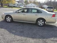 This is an extremely clean automobile! 2009 Chevrolet