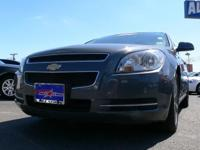 2009 CHEVROLET MALIBU 2LT SEDAN LT w/2LT Our Location