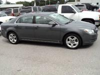 The 2009 Chevrolet Malibu remains a popular,
