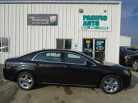 2 owner Chevy Malibu LT1 with69.839 Miles and brand