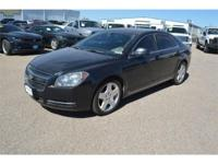 2009 Chevrolet Malibu 4dr Sedan LT w/2LT LT Our