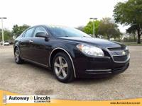 2009 CHEVROLET MALIBU Our Location is: Autoway Lincoln