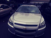 Options:  2009 Chevrolet Malibu Ls|Ls 4Dr Sedan|Lookie