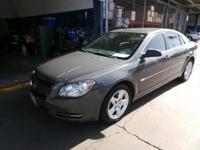 Come see this 2009 Chevrolet Malibu LS w/1LS. Its