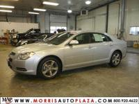 Options Included: N/AThis 2009 Malibu is equipped with