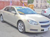 JUST ARRIVED IS THIS AWESOME 2009 CHEVROLET MALIBU LT 4