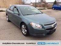 Priced below KBB Fair Purchase Price!  Chevrolet Malibu