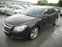 This 2009 Chevrolet Malibu LT w/1LT is offered to you