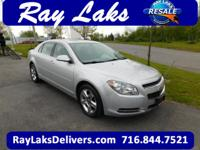 CARFAX 1-Owner, ONLY 41,982 Miles! LT w/1LT trim.