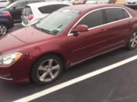 We are excited to offer this 2009 Chevrolet Malibu.