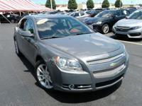 Boasts 33 Highway MPG and 22 City MPG! This Chevrolet