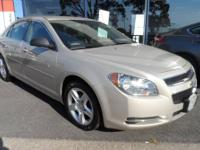 2009 CHEVROLET Malibu SEDAN 4 DOOR LS Our Location is: