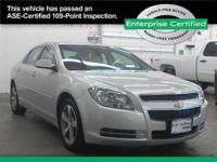 2009 CHEVROLET MALIBU SEDAN 4 DOOR LT 1LT Our Location