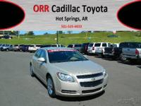 2009 Chevrolet Malibu Sedan LT Our Location is: ORR