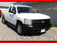 Options Included: Remote Vehicle Starter Prep Package,
