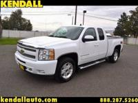 2009 Chevrolet Silverado 1500 Extended Cab Pickup Our