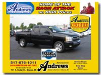 LIKE NEW ! ONE OWNER ! 2009 Chevrolet Silverado 1500