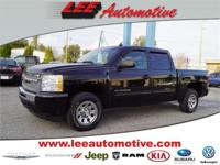 Come test drive this 2009 Chevrolet Silverado 1500! It