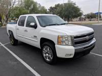 Options:  2009 Chevrolet Silverado 1500|Vin: