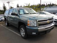 PREMIUM & KEY FEATURES ON THIS 2009 Chevrolet Silverado