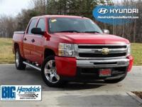 Silverado 1500 LT Texas Edition, 4D Crew Cab, Vortec