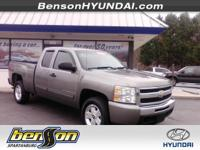 CLEAN CARFAX and CARFAX CERTIFIED. Z71 Appearance