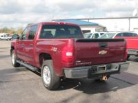 Options:  2009 Chevrolet Silverado 1500 Lt|4X4 Lt 4Dr