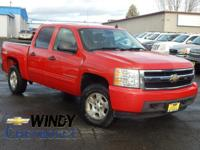 Options:  2009 Chevrolet Silverado 1500|We Offer