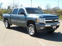 -Priced below the market average!- This 2009 Chevrolet