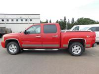 Options:  2009 Chevrolet Silverado 1500 Lt|Suspension