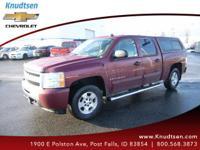 Options:  2009 Chevrolet Silverado 1500 Lt|Victory