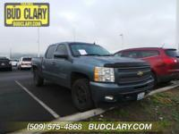 LT Z71 and 4WD. Low miles mean barely used. Gently