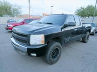 This 2009 Chevrolet Silverado 1500 LT is a great option