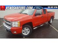 This One Owner locally Owned 2009 Silverado 1500 is a