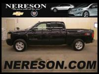 Options Included: Certified Vehicle, Power Windows,