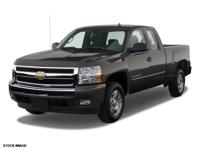 Body: Extended Cab Pickup 4X4, Engine: 4.8 8 Cyl.,