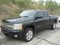 Options Included: N/A2009 Chevrolet Silverado 1500 LTZ